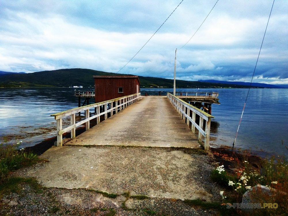 World Fishing Tackle: Путешествие по Норвегии (часть 2)
