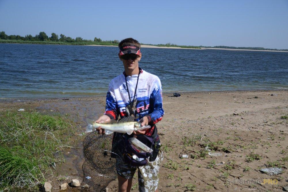 Отчеты с водоемов: Отчет о кубке волгоградской области с берега ( 1 этап)