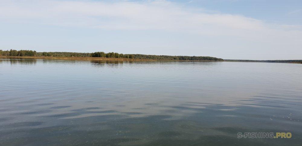 Блог им. AleksandrEvtikov: Яузское водохранилище