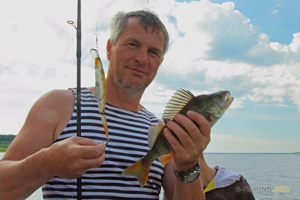 Отчеты с водоемов: Царская- рыба, рыба на миллион!