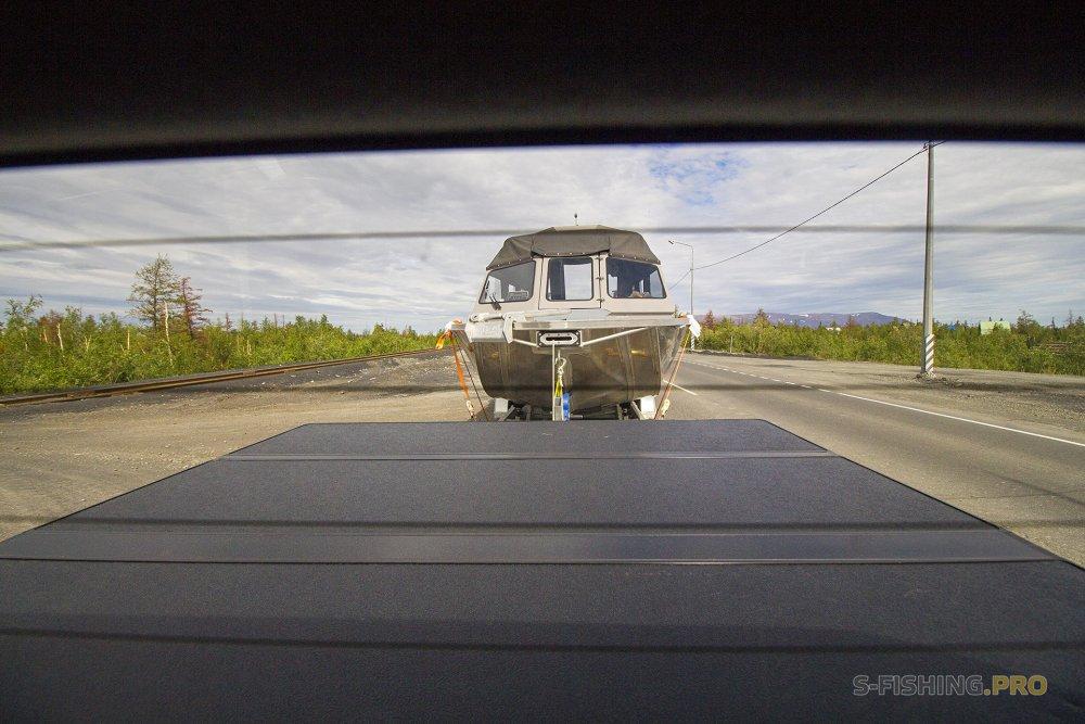 Отчеты с водоемов: Едем покорять Енисей. Финал. Путешествие в 2000+км. Озеро Лама, плато Путорана.