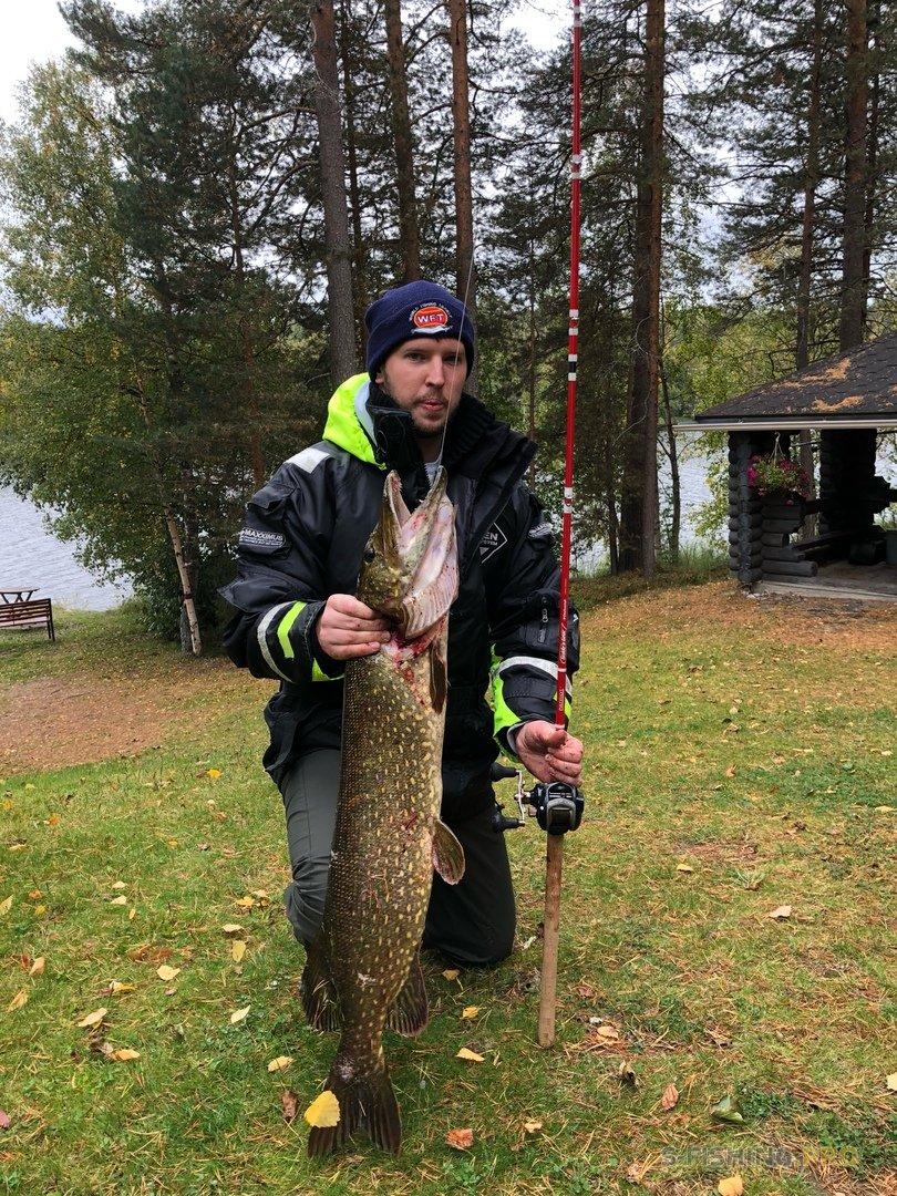 World Fishing Tackle: Шнуры серии Strong – созданы для трофейной рыбалки!