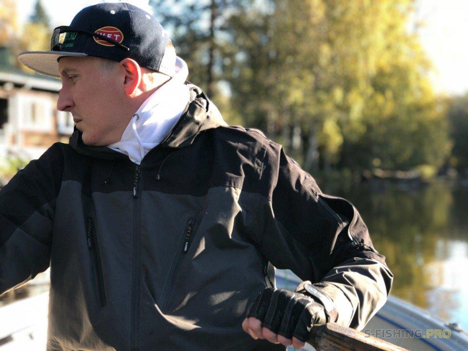 World Fishing Tackle: Мечтай – мечты имеют свойство сбываться (часть 2)