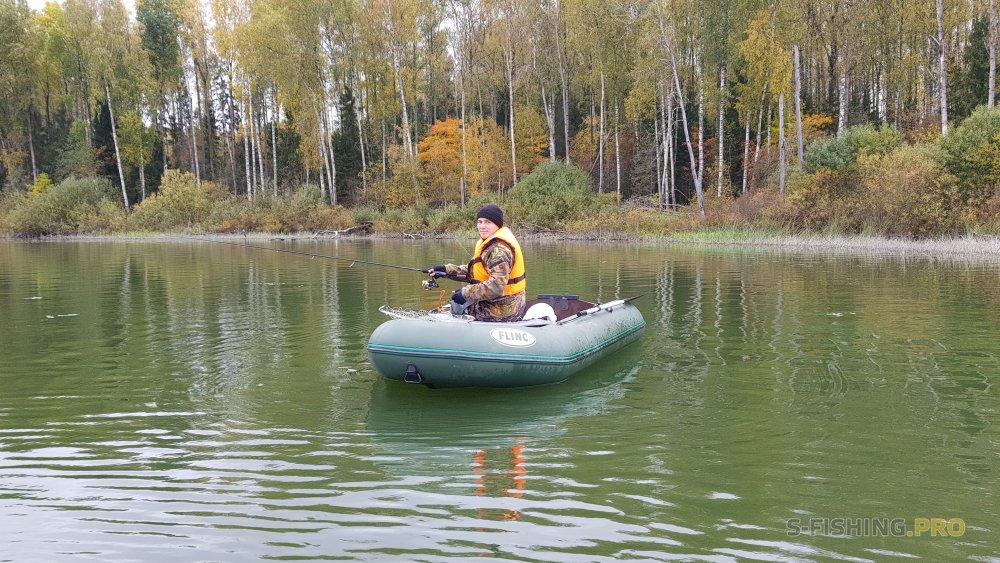 Отчеты с водоемов: Вернулся на водоем спустя 14 лет и сразу на соревнования...