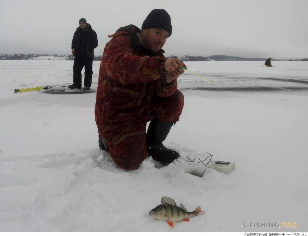 Отчеты с водоемов: Отчет о рыбалке: 03 декабря 2017 - 03 декабря 2017, Ёлнать, река