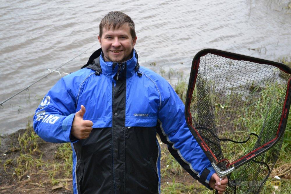 Блог им. VitaliyShindin: На рыбалке главный - Крючок!