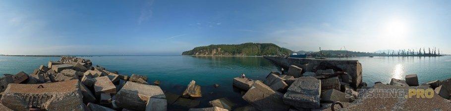 Советы начинающим: Рокфишинг на Черном Море. Большая статья.