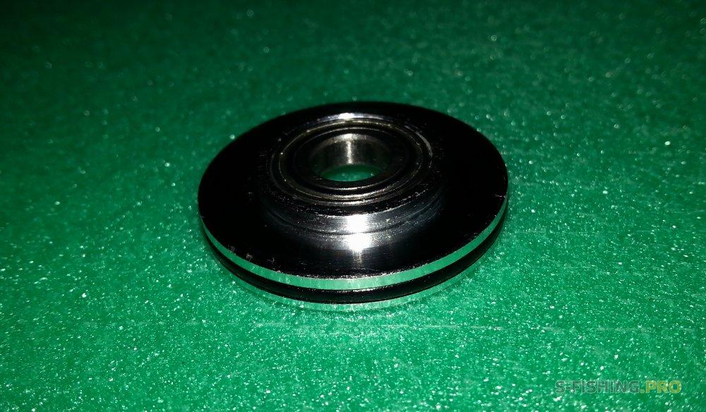 Обзоры: Обзор безынерционной катушки Piscifun STORM в размере 5000.