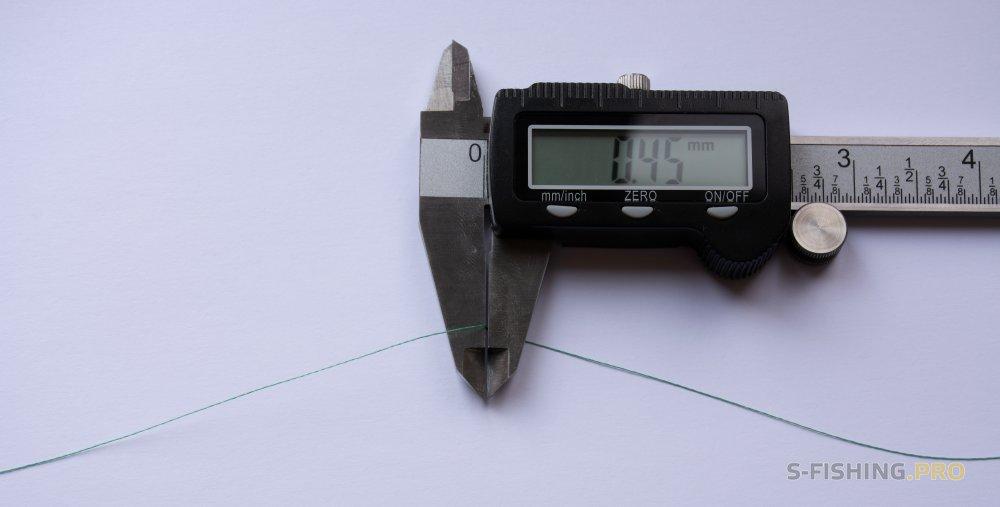 Обзоры: Обзор шнура Piscifun ONYX (PISCIFUN Ultra Tough Braid).