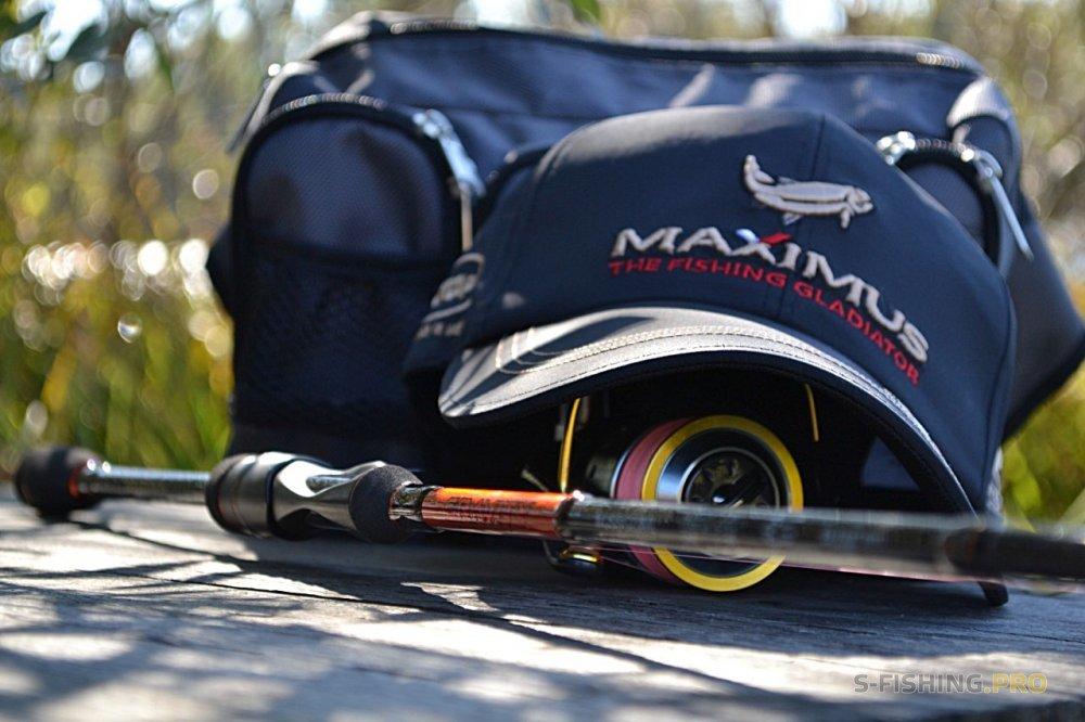 EcoGroup - эксклюзивный представитель брендов Maximus, Alaskan, LureMax, PowerPhantom, BlackSide, EcoPro, Saykio: