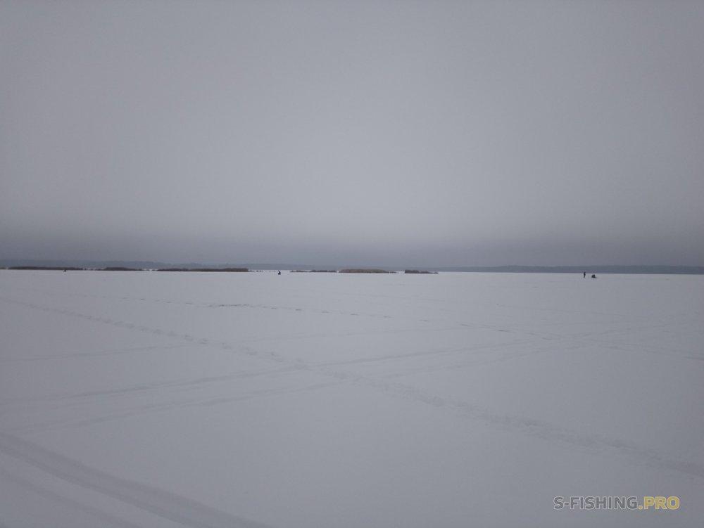 Отчеты с водоемов: Ловля окуня. Зимняя блесна.