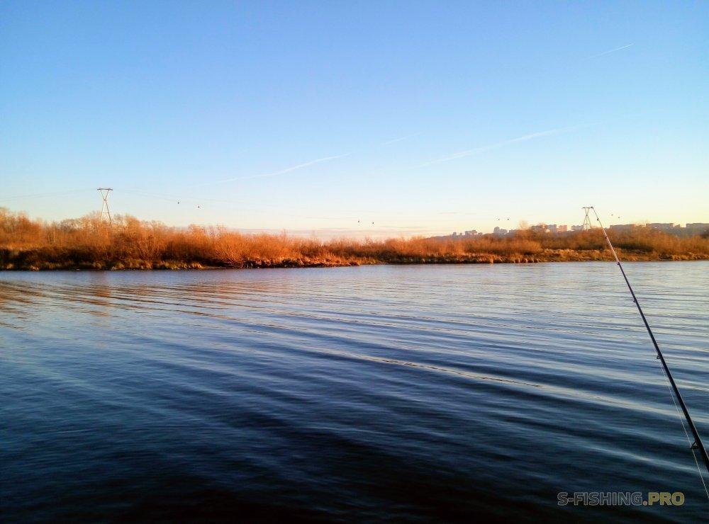 Блог им. PapaPodsekai: За день до зимы