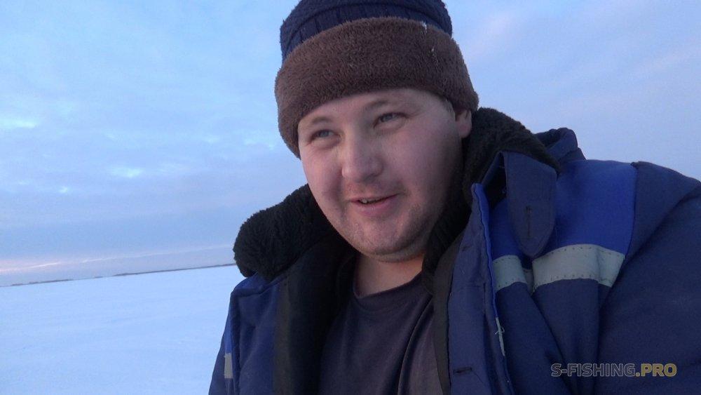 Отчеты с водоемов: зимняя ловля плотвы в Алтайском крае