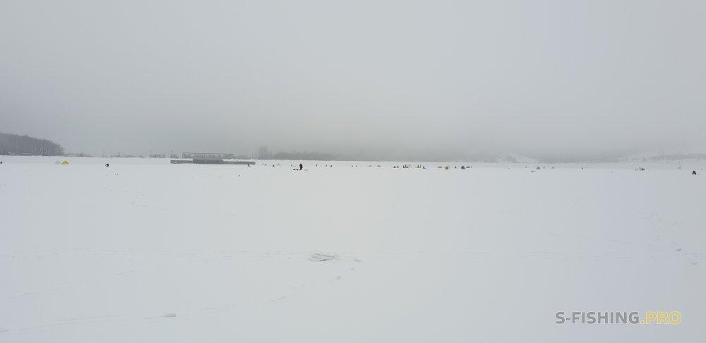 Отчеты с водоемов: Белгородское водохранилище.  2х суточный выезд за лещом.