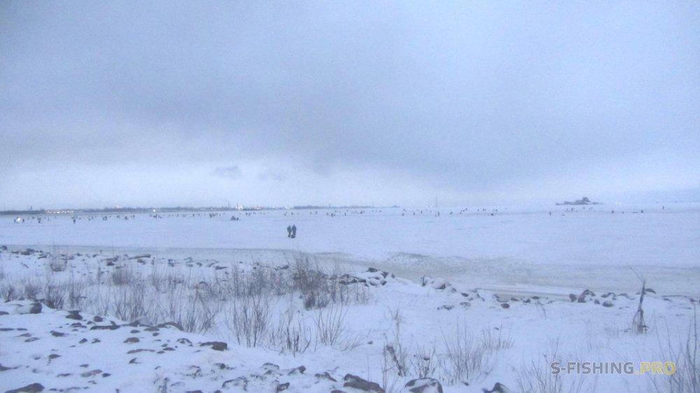 Отчеты с водоемов: ПРИКРЫТИЕ зимнего сезона ловли корюшки 2018-2019
