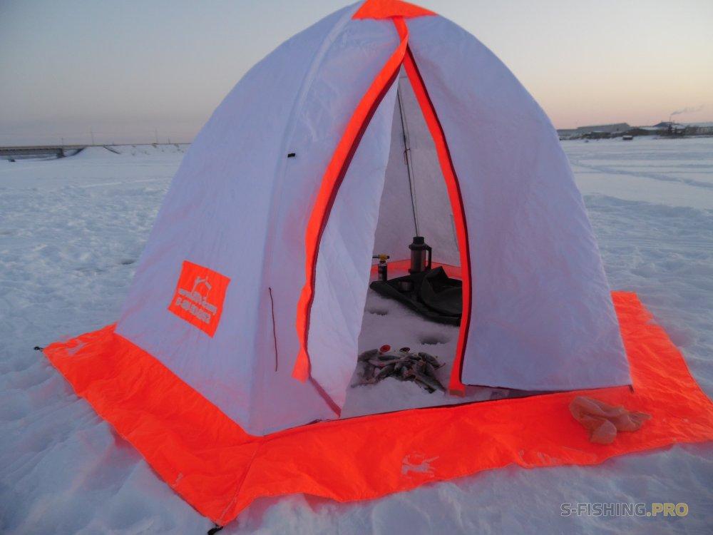 Обзоры: Обзор автоматической палатки «зонтичного» типа Терма WiFi – 3.