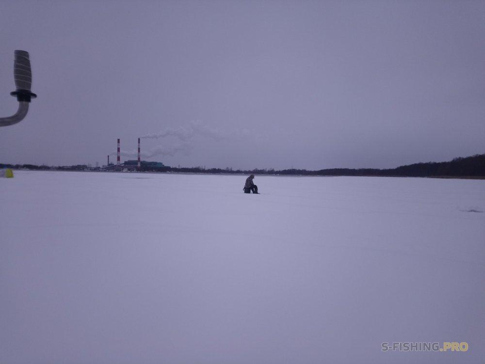 Отчеты с водоемов: Прогулка по водоёмам.