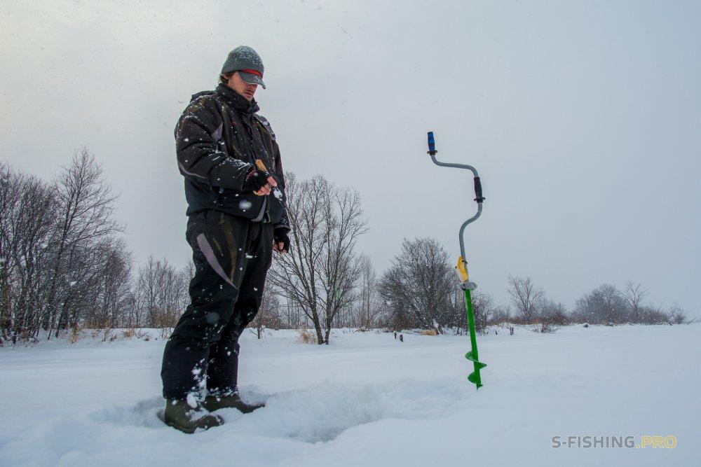 Отчеты с водоемов: Ловим окуня, ищем стоянки крупных горбачей.