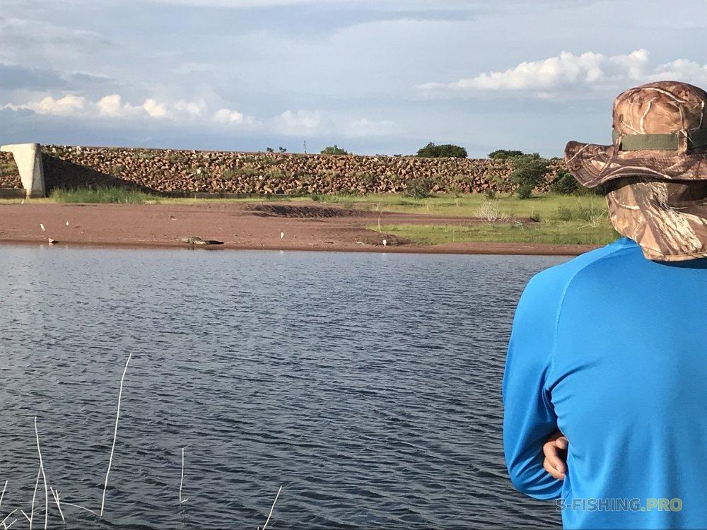 Отчеты с водоемов: Отчет о поездке на Чемпионат Мира по спиннингу с лодок  в ЮАР.