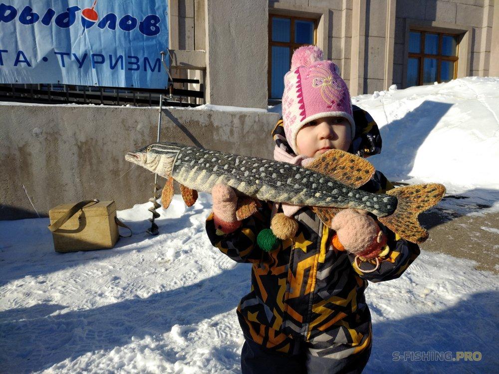 Мероприятия: Чкаловская рыбалка 2019. Отдых всей семьей.