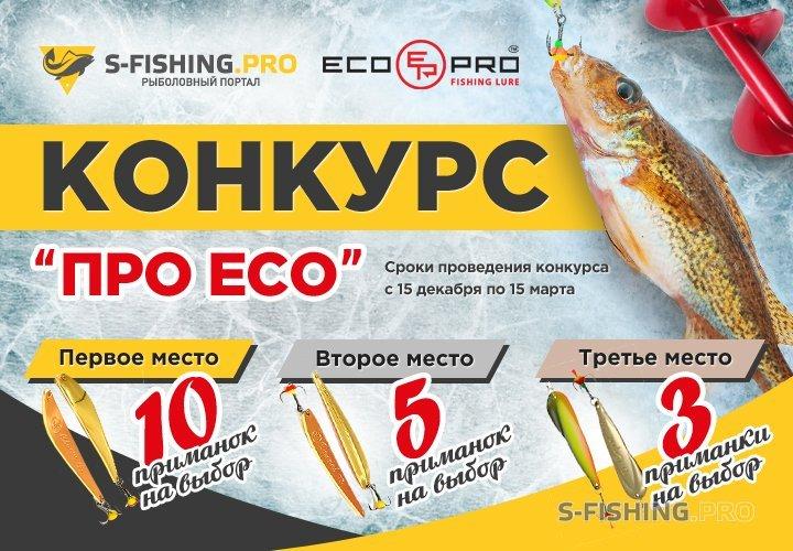 Мероприятия: Подведены итоги зимнего конкурса «ПРО ЭКО»!