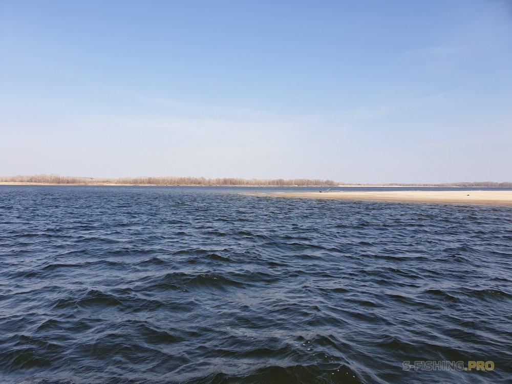 Отчеты с водоемов: Zander challenge/ (Астраханская обл. 30.03-6.04.2019)