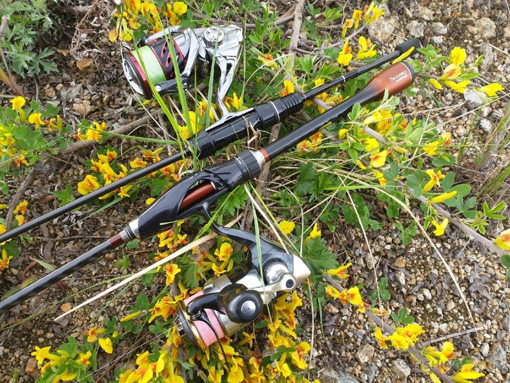 Отчеты с водоемов: Удачная рыбалка в плохую погоду