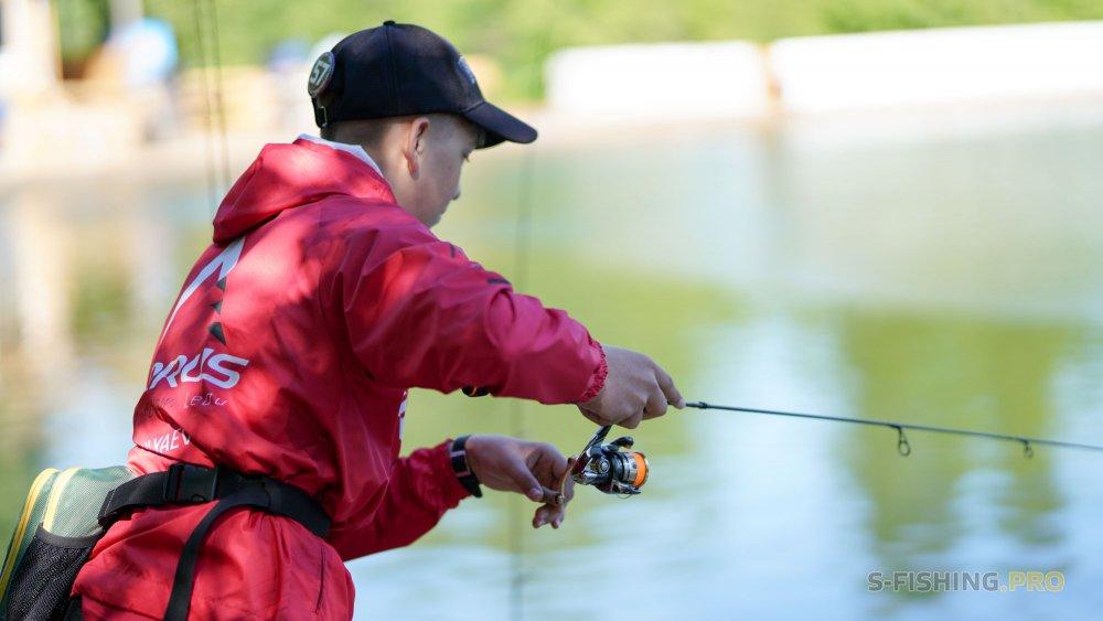 Мероприятия: Trout Anglers Unlimited