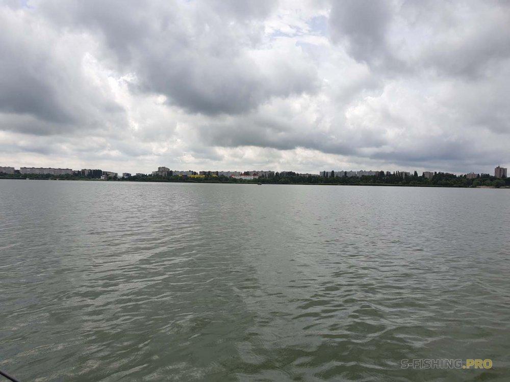 Отчеты с водоемов: Вороненная голова. Бешенный клёв . (1 июня 2019)
