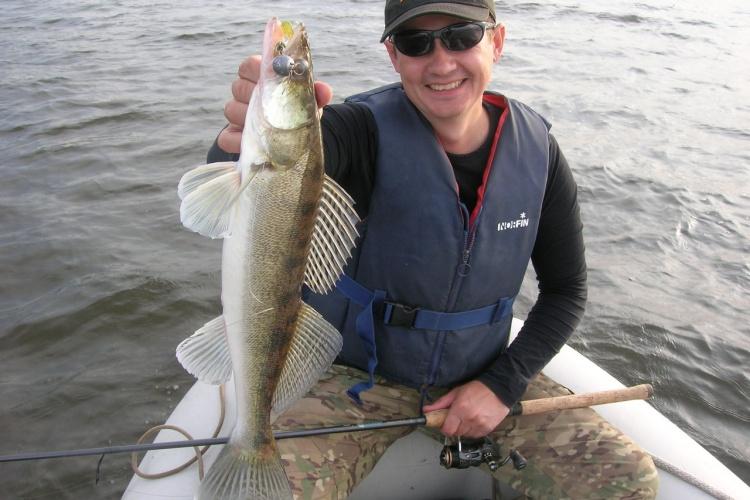 нижегородский рыболовный клуб волгафишинг отчеты с водоемов