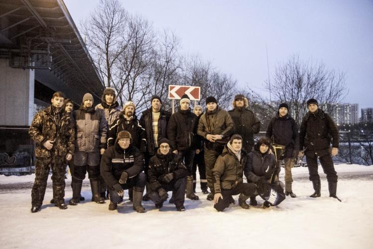 """Финал соревнований """"Город - набережная 2015"""""""
