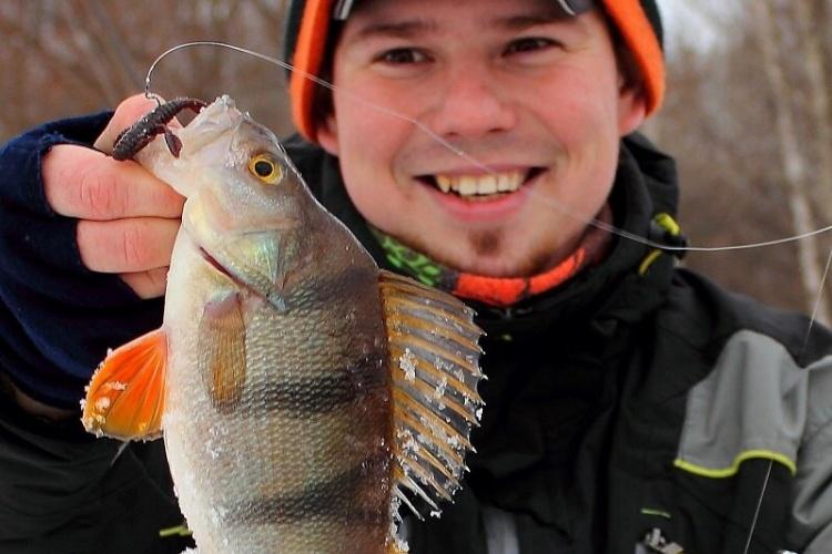 для рыбалки на хищника