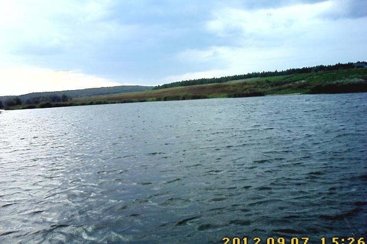 Сплавная рыбалка (небольшой отчет об осеннем сплаве 2012 года)