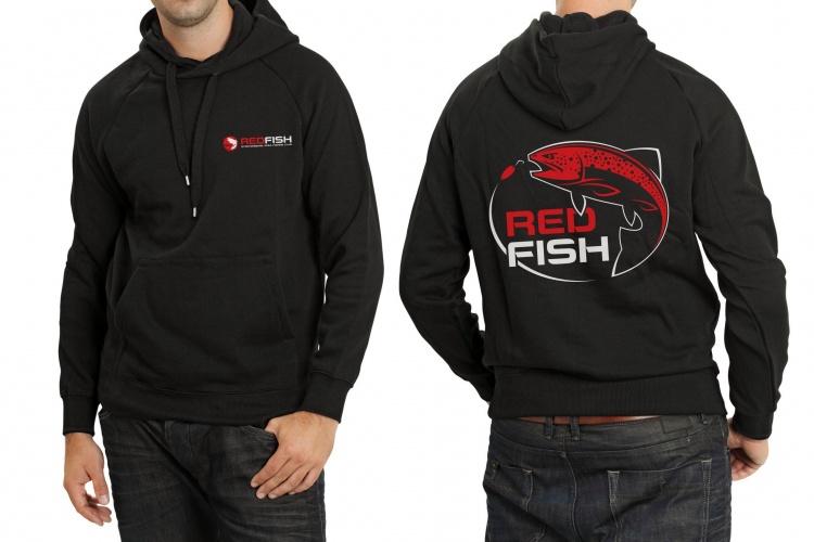 Приобщайтесь к движению RED FISH