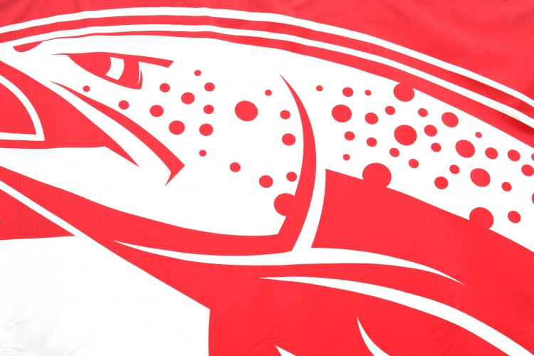 Фееричное веселье или отчет о втором этапе  Red Fish Cup 2016