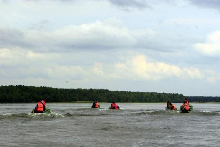 ПОЛОЖЕНИЕ о проведении кубка Санкт-Петербурга по ловле рыбы спиннингом с лодок 2016 год