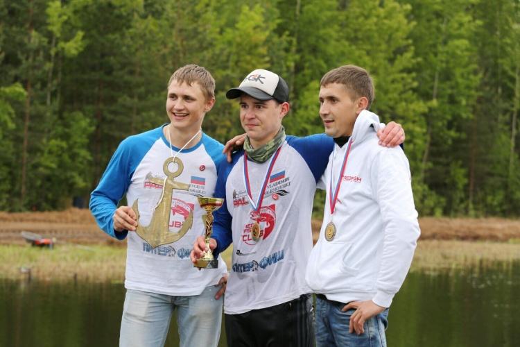 Отборочный этап Nories Cup Russia 2016.