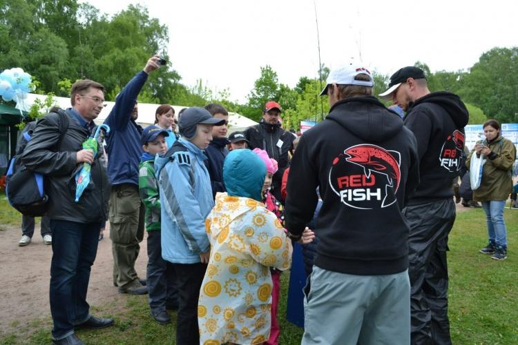 10 ЮБИЛЕЙНЫЙ Турнир от Русской Рыбалки Russian Fishing Trout Trophy