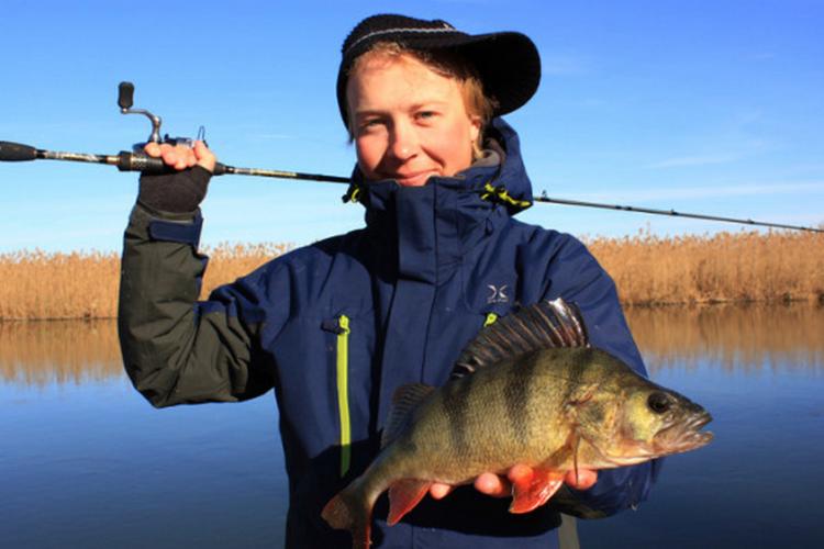 запрет на рыбную ловлю в орловской области