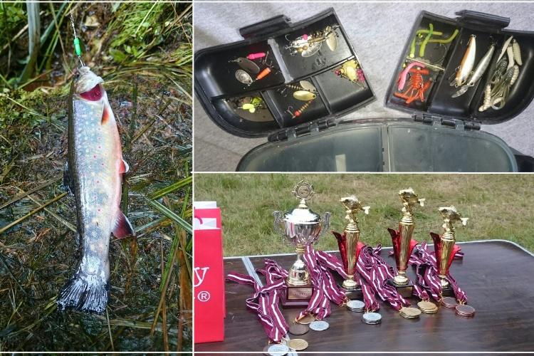 Открытый Чемпионат Латвии 2016 (2 ЭТАП).