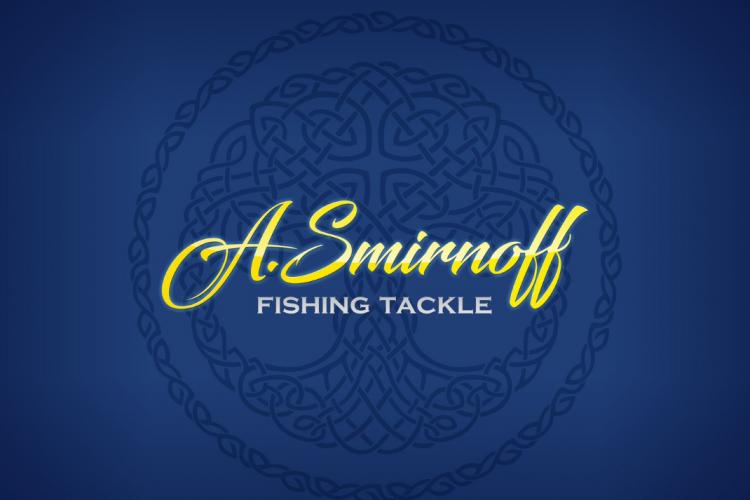 Благодарим компанию A.Smirnoff за спонсорскую поддержку турнира по ловле прудовой форели TROUT RUSSIA