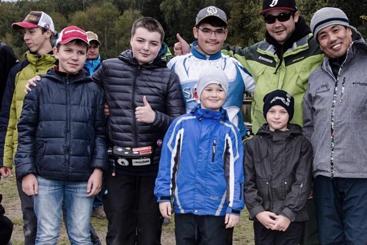 Nories Cup Junior 2016