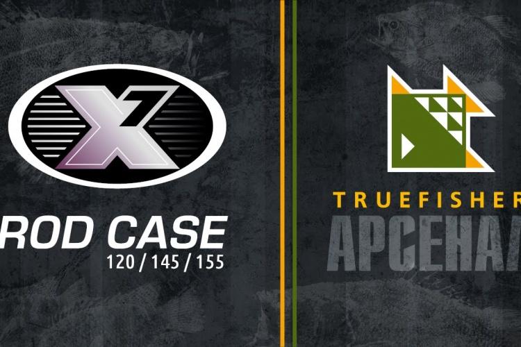 Кейс для спиннингов X7 Rod Case