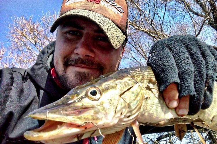 рыбалка в украине видео август