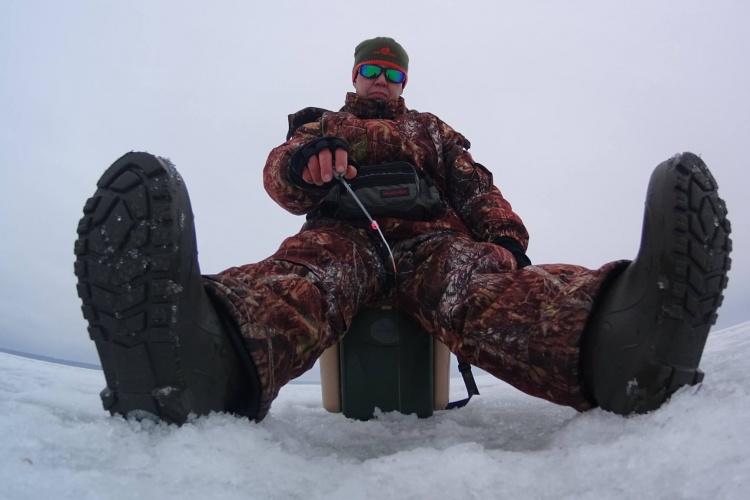 Зимняя экипировка от Nordman. Сезон спустя