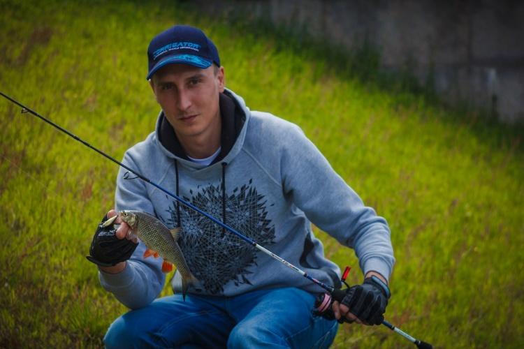 Прогулка по Черной речке с УЛ-комплектом