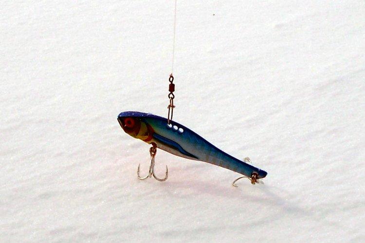 Виб ARISAKA 65  PRO бная рыбалка