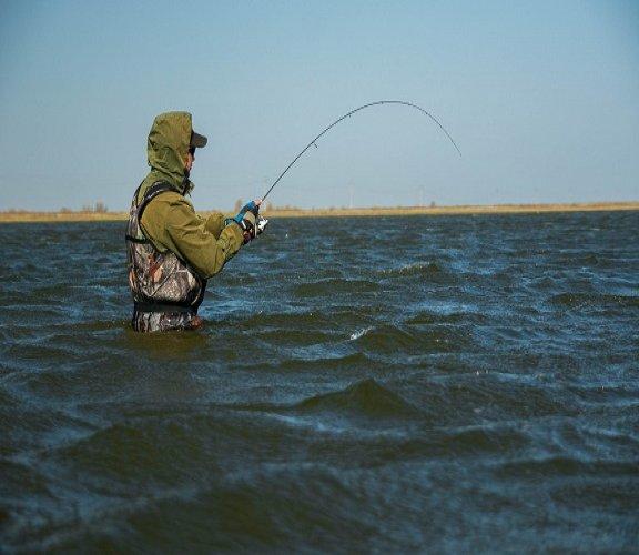 Эмоциональная рыбалка