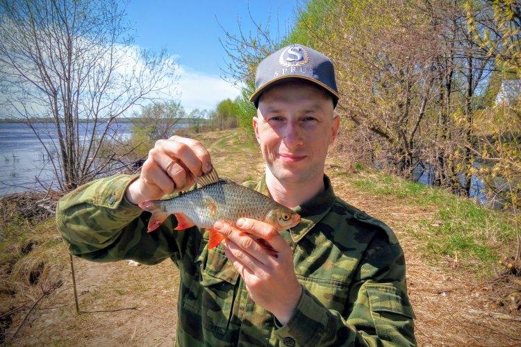 Лучшая рыбалка на фидер