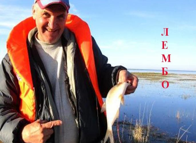 Весенняя рыбалка в Ладоге: запрещённые рыбы клюют!